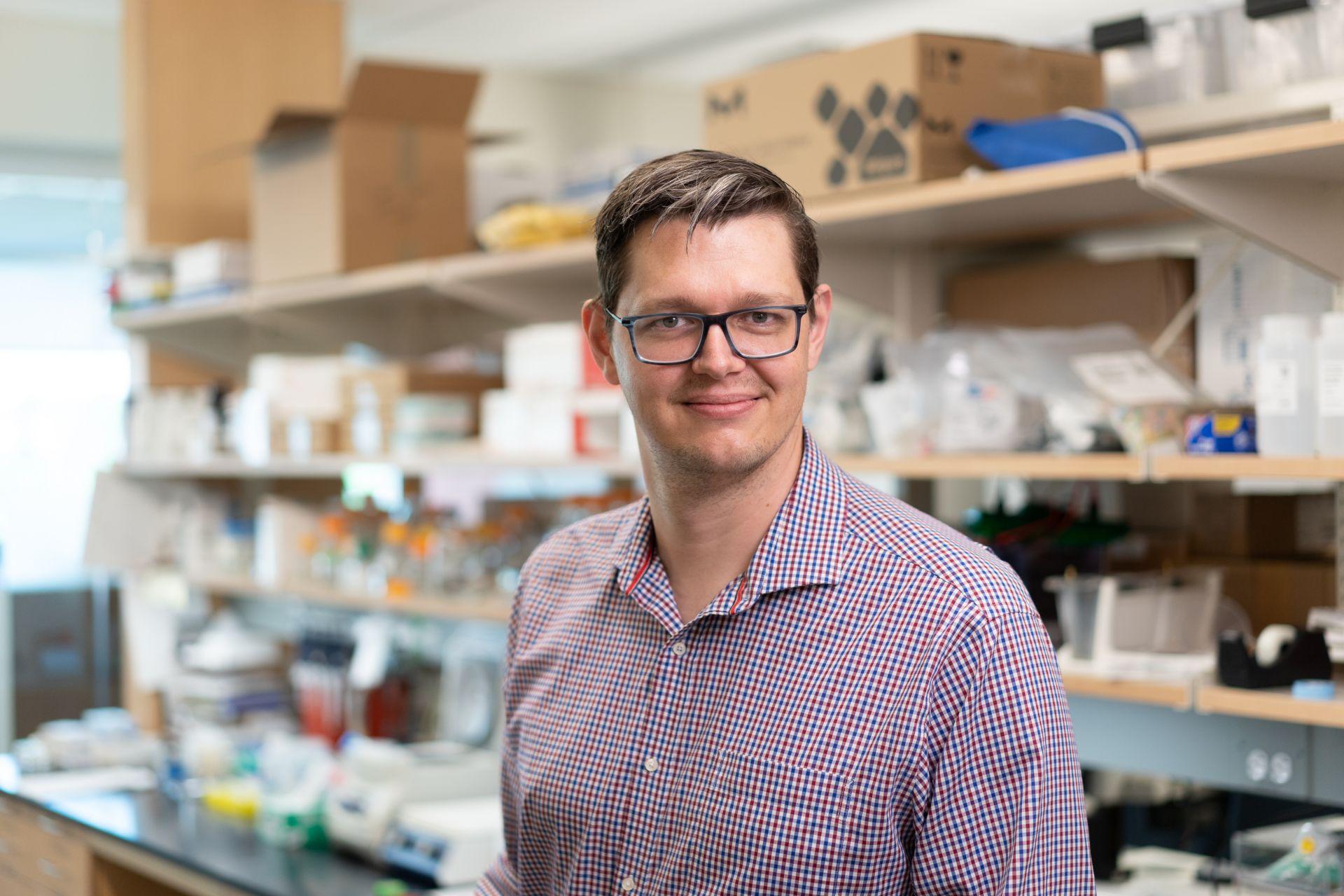 Christophe Laumonnerie, PhD