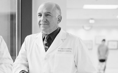 The life and legacy of Joseph Simone, MD