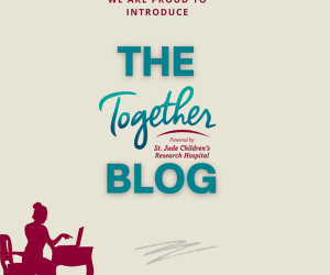 Introducing the Together Blog