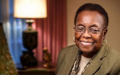 Clara Mason: Humble nursing and research pioneer