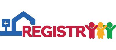 REGISTRY Logo