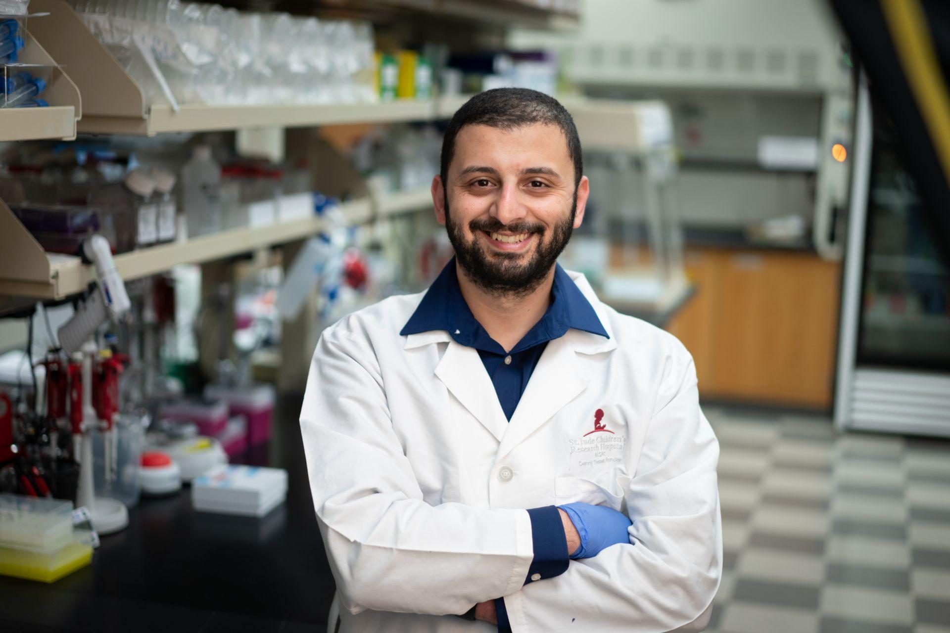 Sherif Abdelhamed, PhD