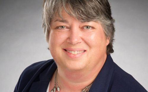 Elisabeth Adderson, MD