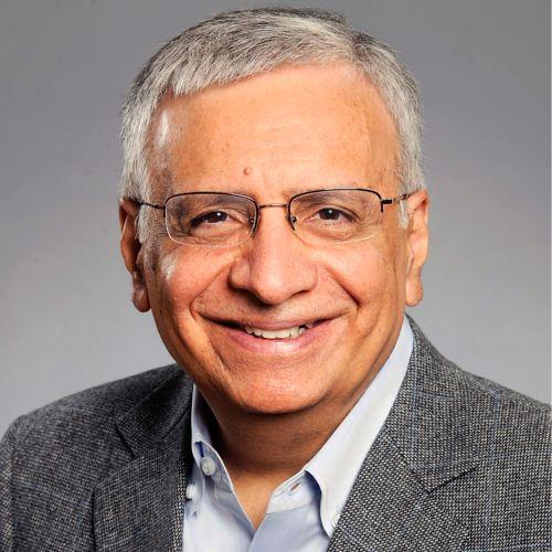 Rafi Ahmed, PhD
