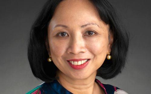 Ana Alcasabas, MD