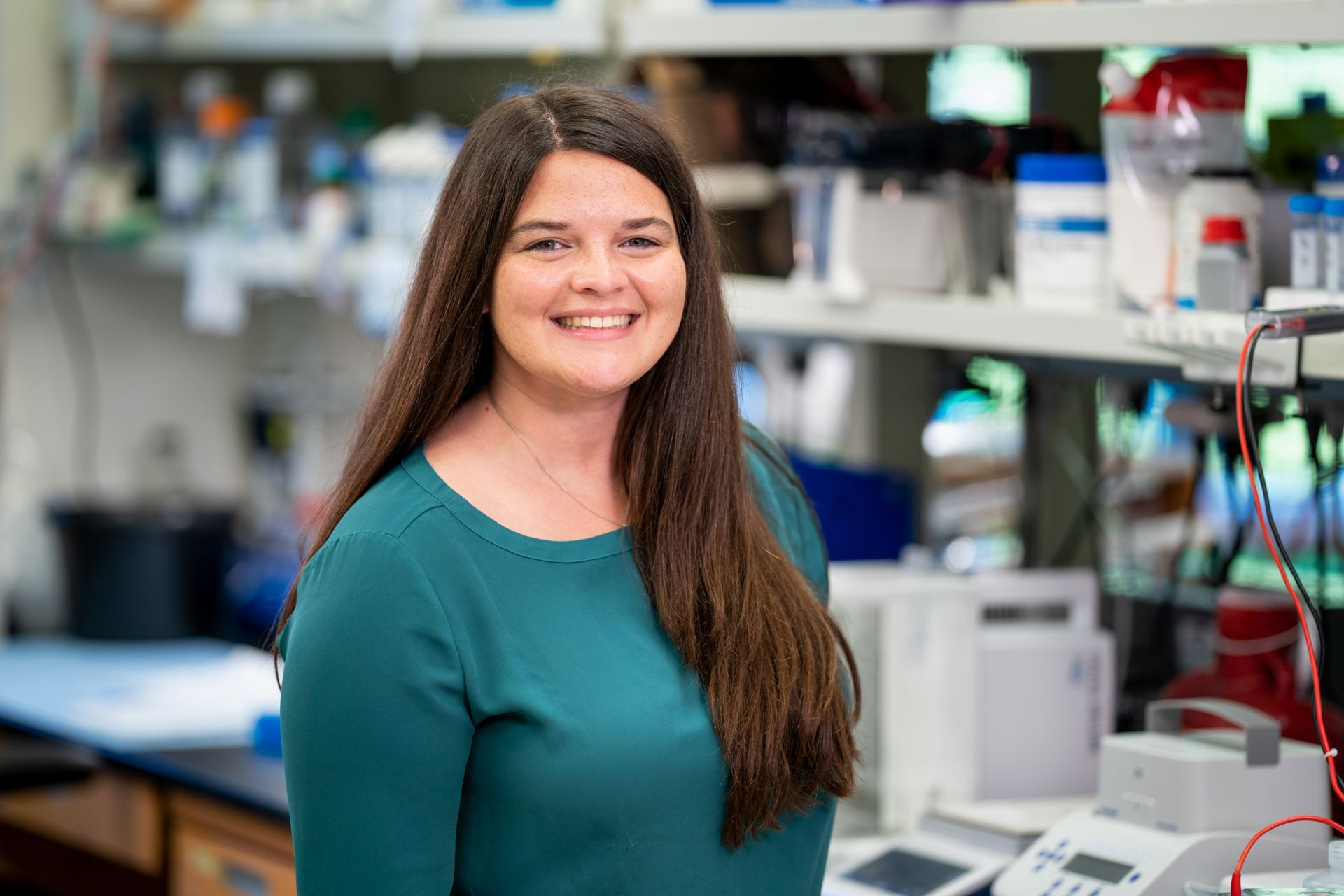 Melody Allensworth, PhD