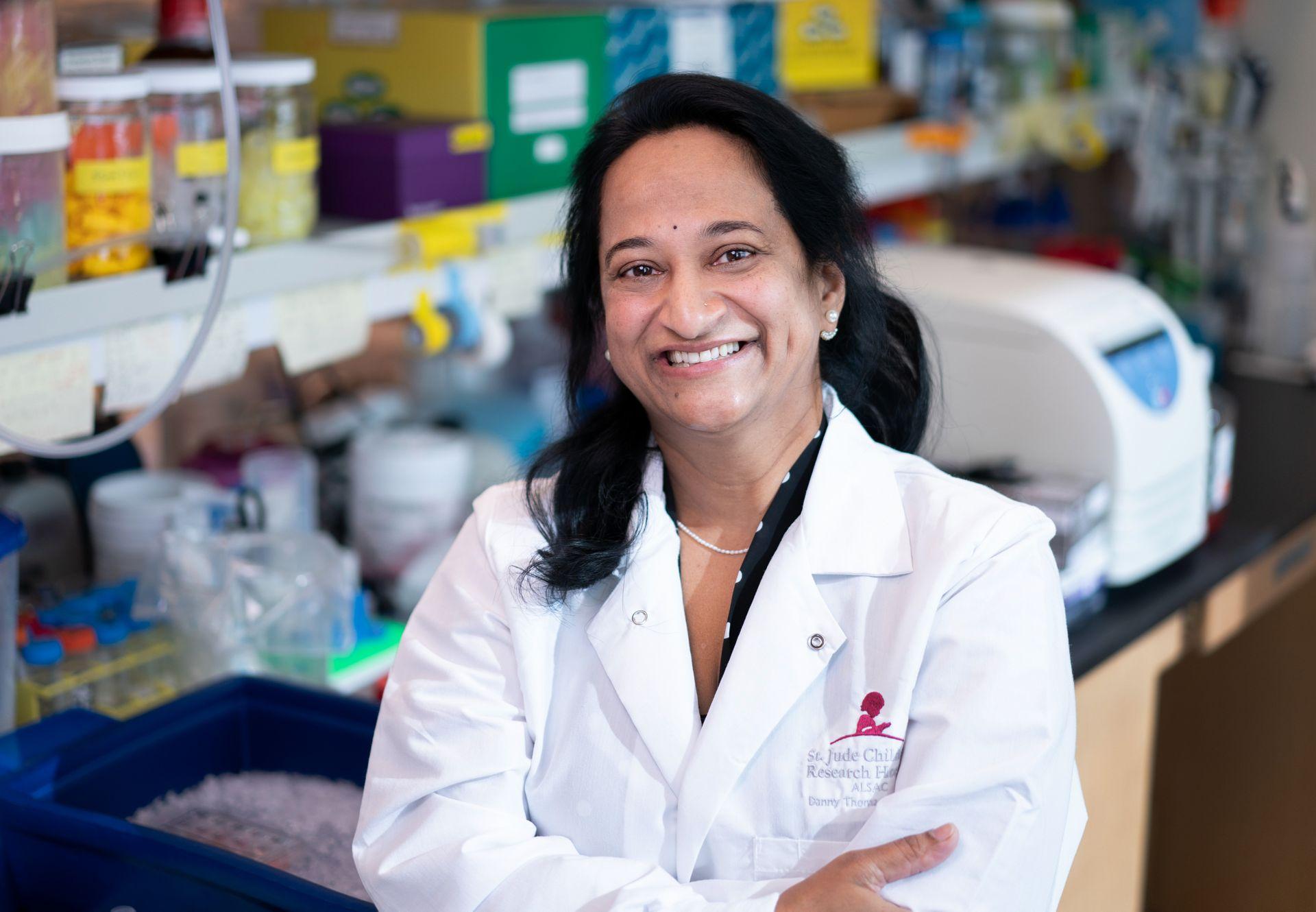Shanta Alli, PhD