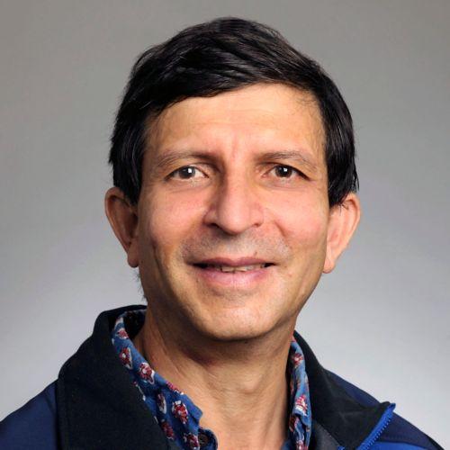 Rustom Antia, PhD