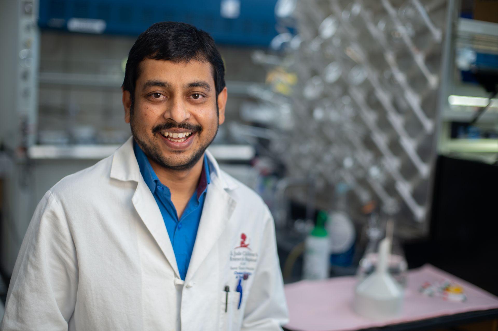 Sukanta Bar, PhD