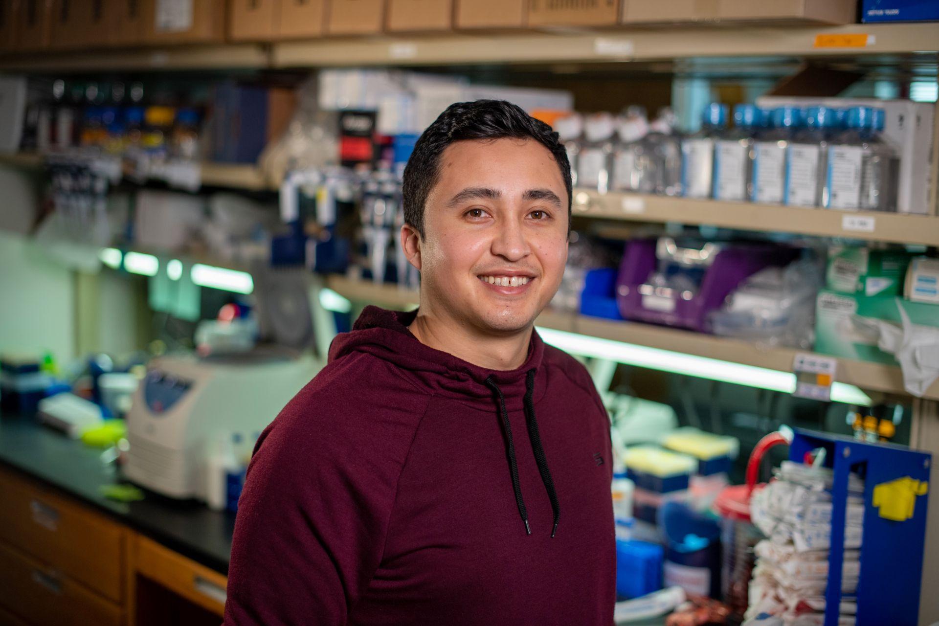 Juan Martin Barajas, PhD