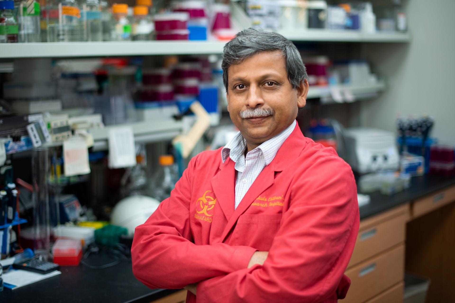 Subrata Barman, PhD