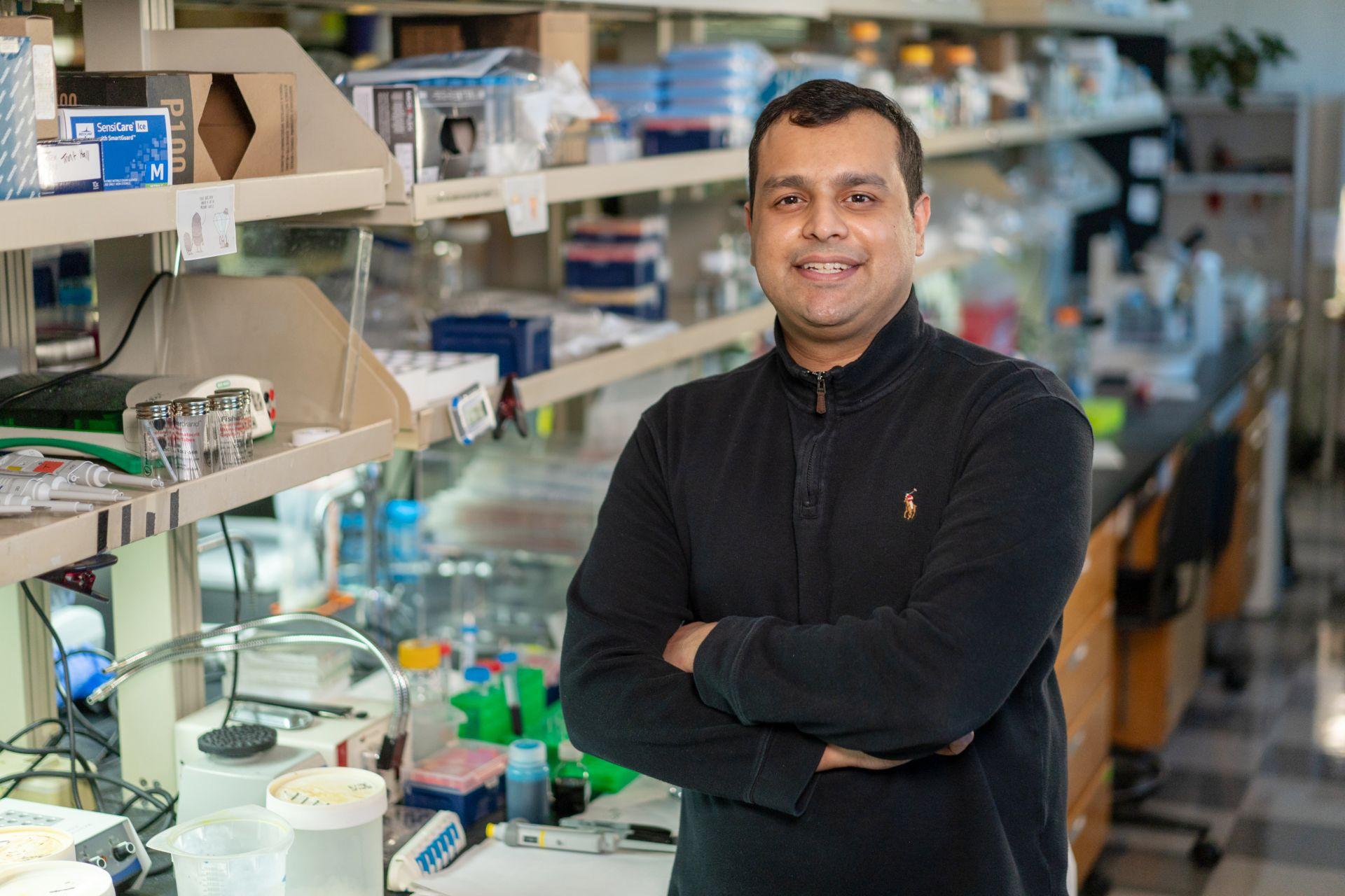 Aditya Barve, PhD