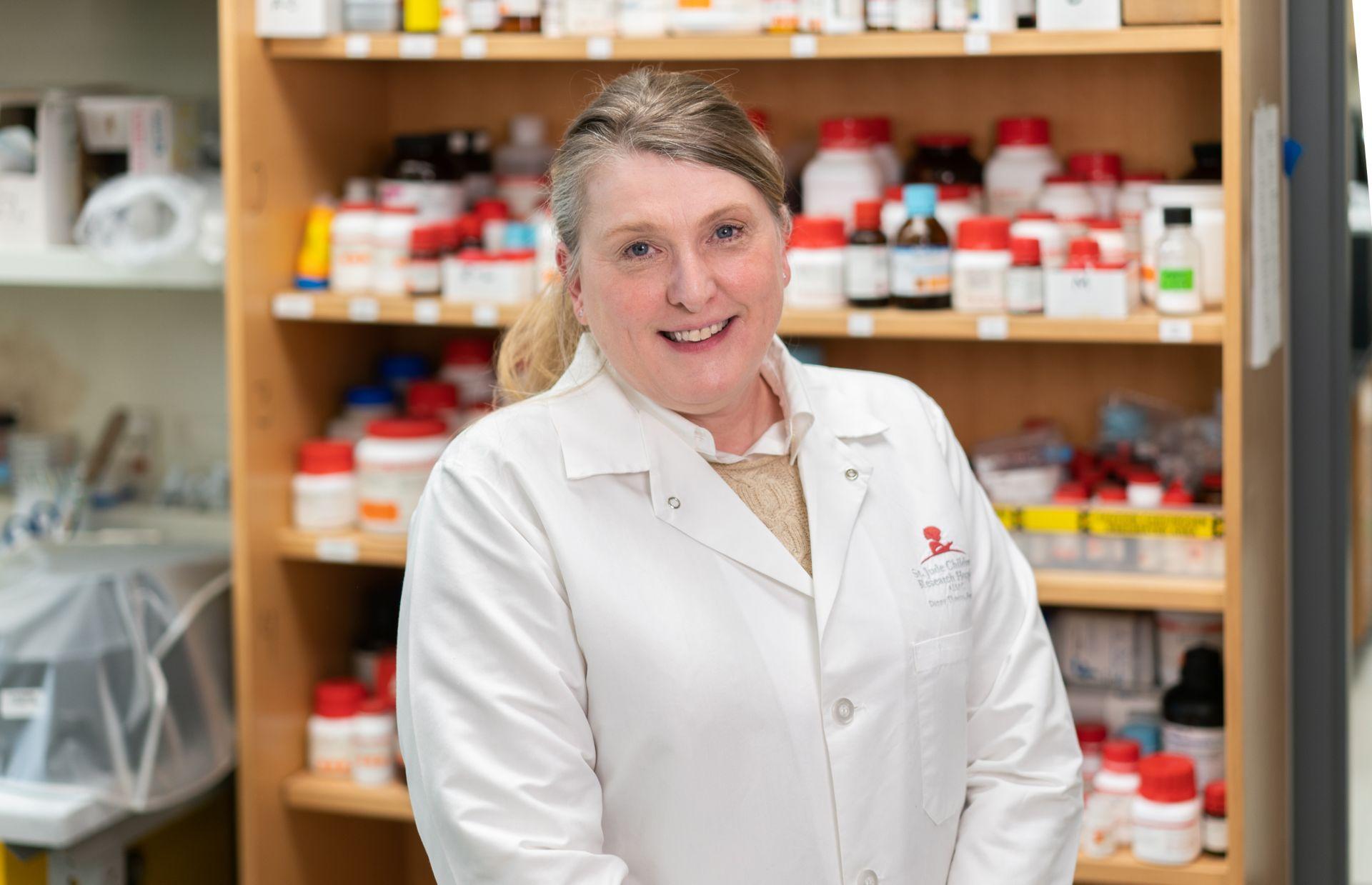 Helen Beere, PhD