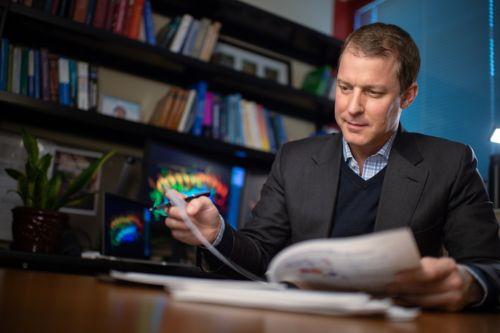Scott Blanchard, PhD