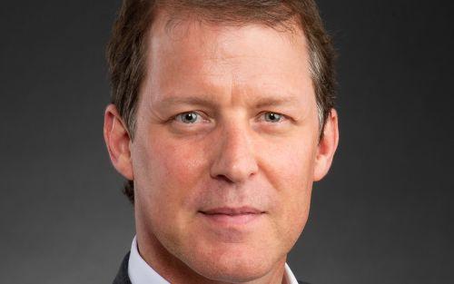 Portrait of Scott Blanchard