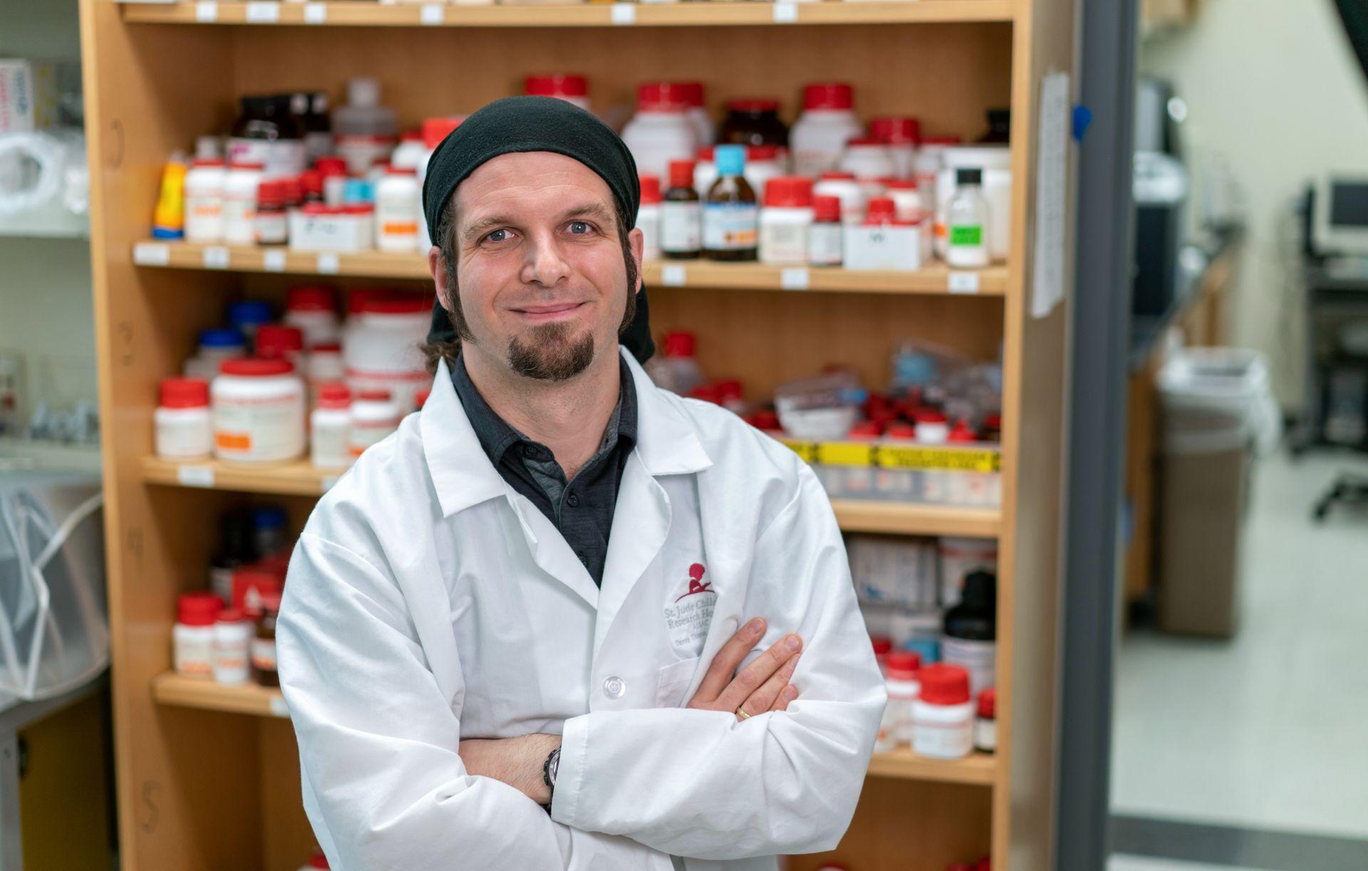 Emilio Boada Romero, PhD