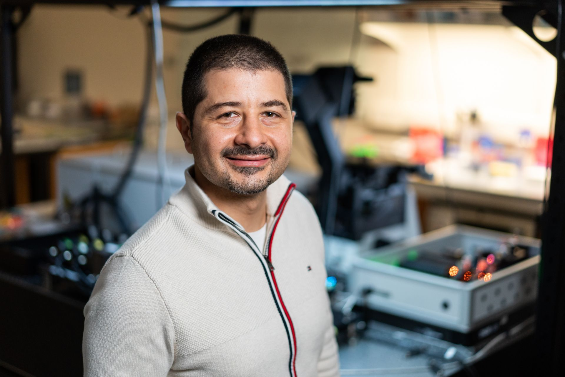 Alessandro Borgia, PhD