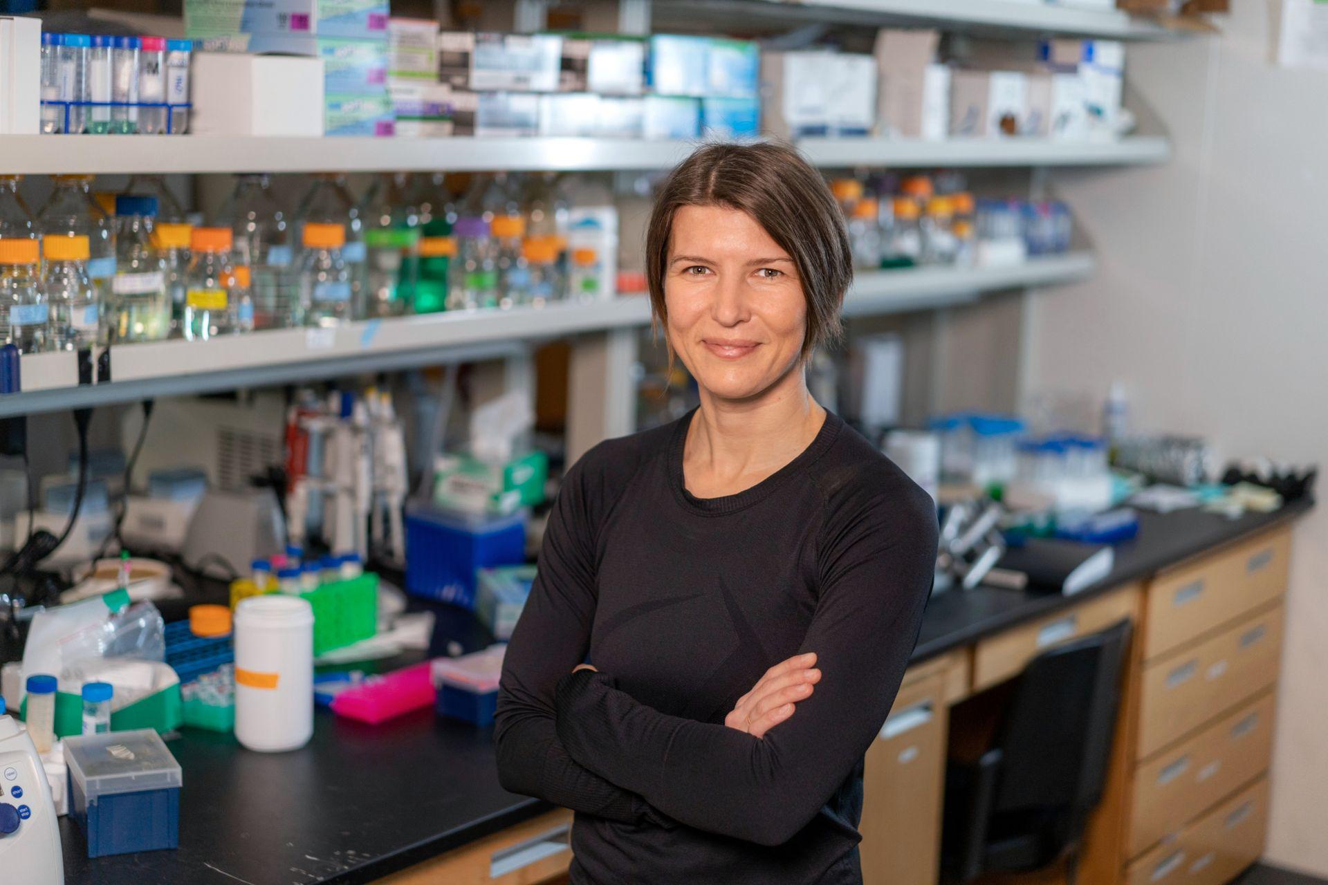 Anne Bremer, PhD