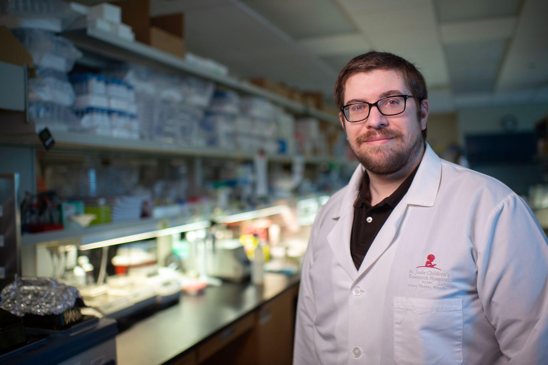 David Brice, PhD