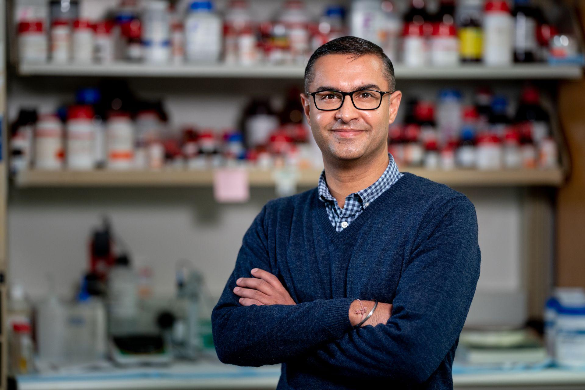 Amit Budhraja, PhD
