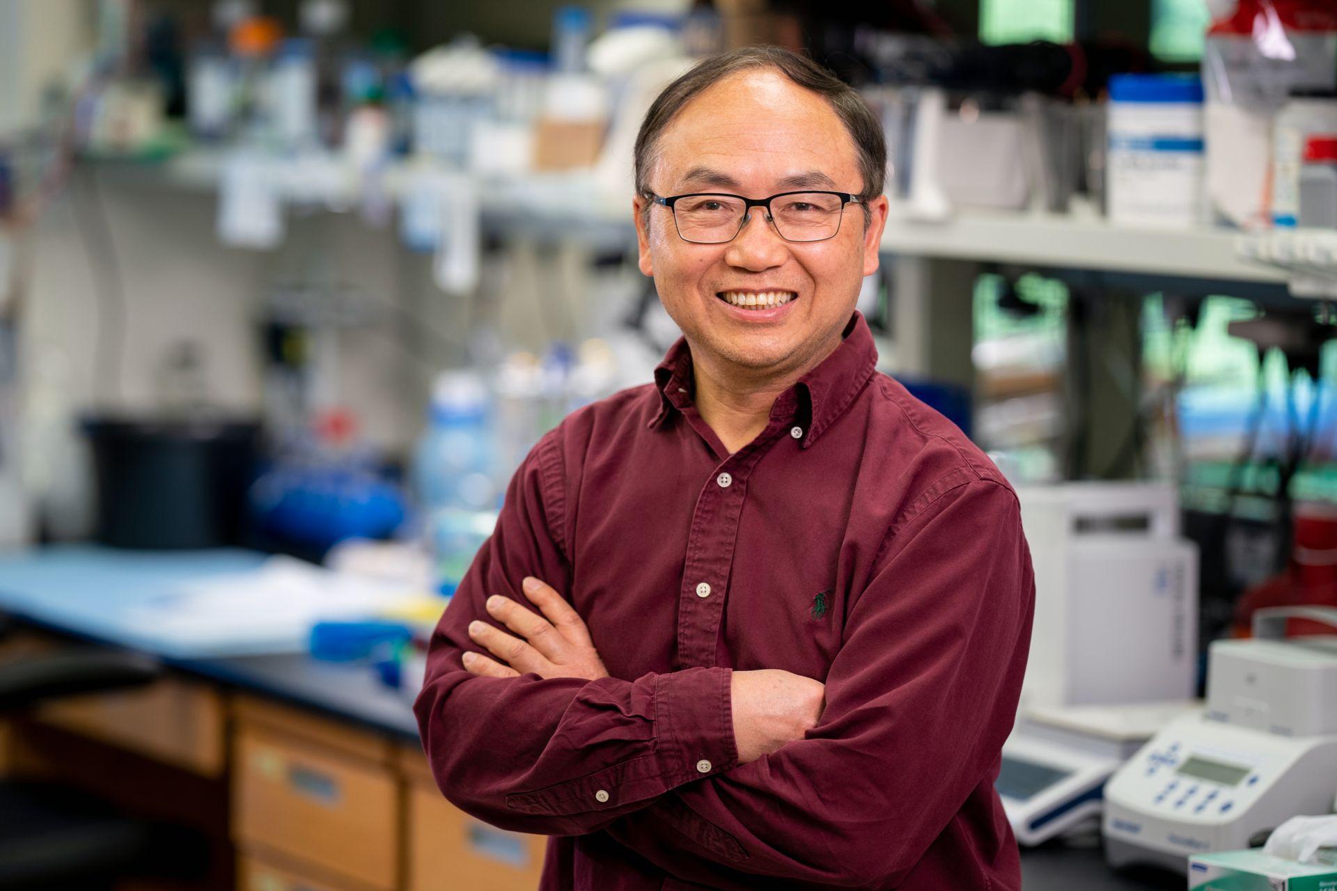 Zhongling Cai, PhD