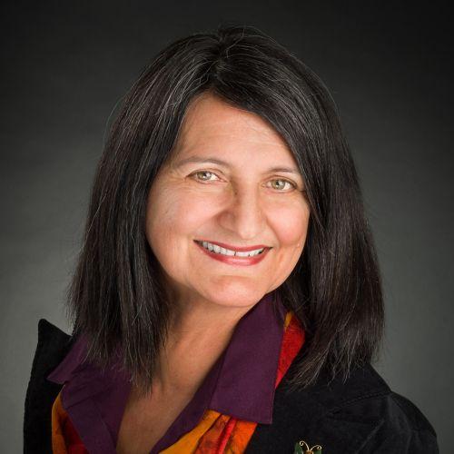 Miguela Caniza, MD, MPH