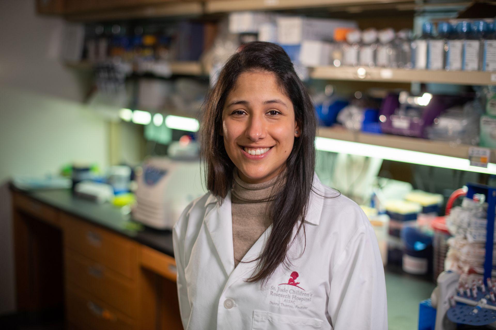 Ana Leal Cervantes, PhD