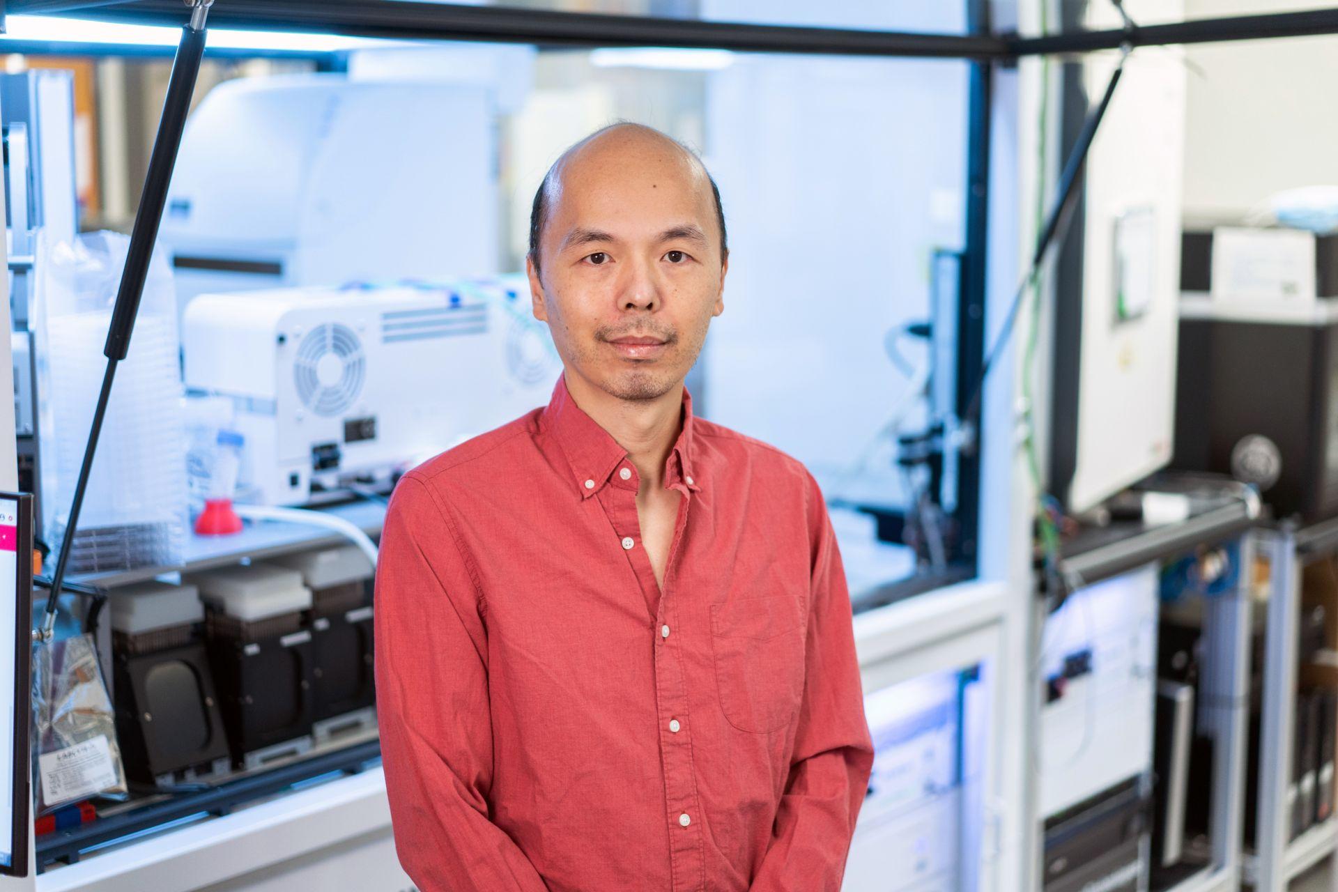 Sergio Chai PhD