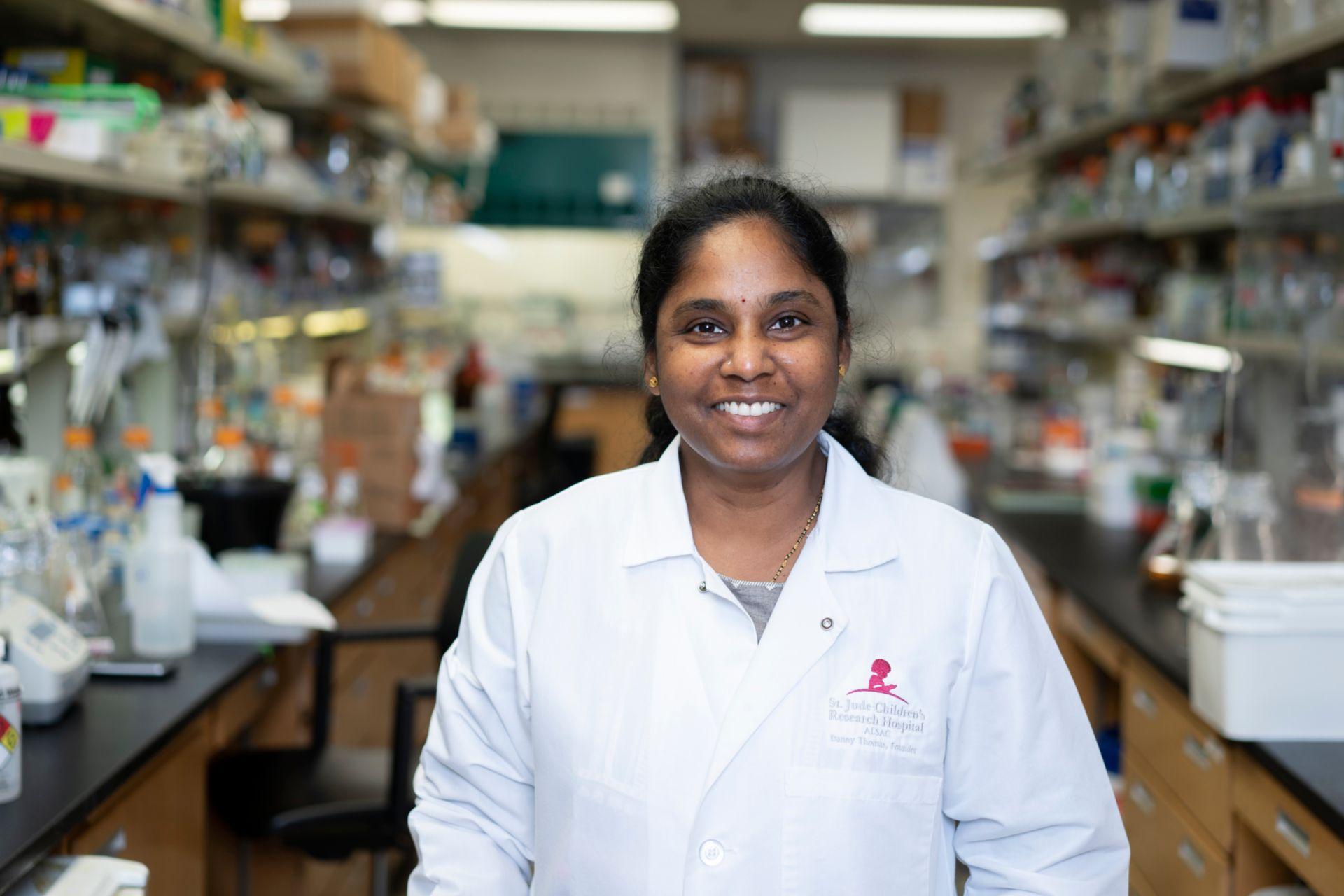 Deviprasanna Chakka, PhD
