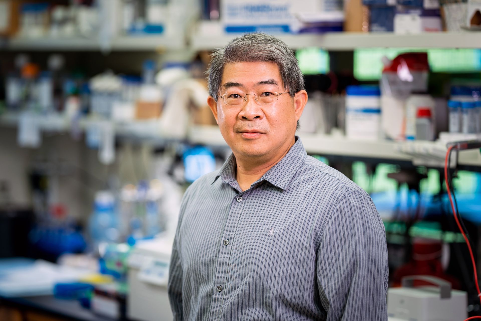 Jhy-Rong Chao, PhD