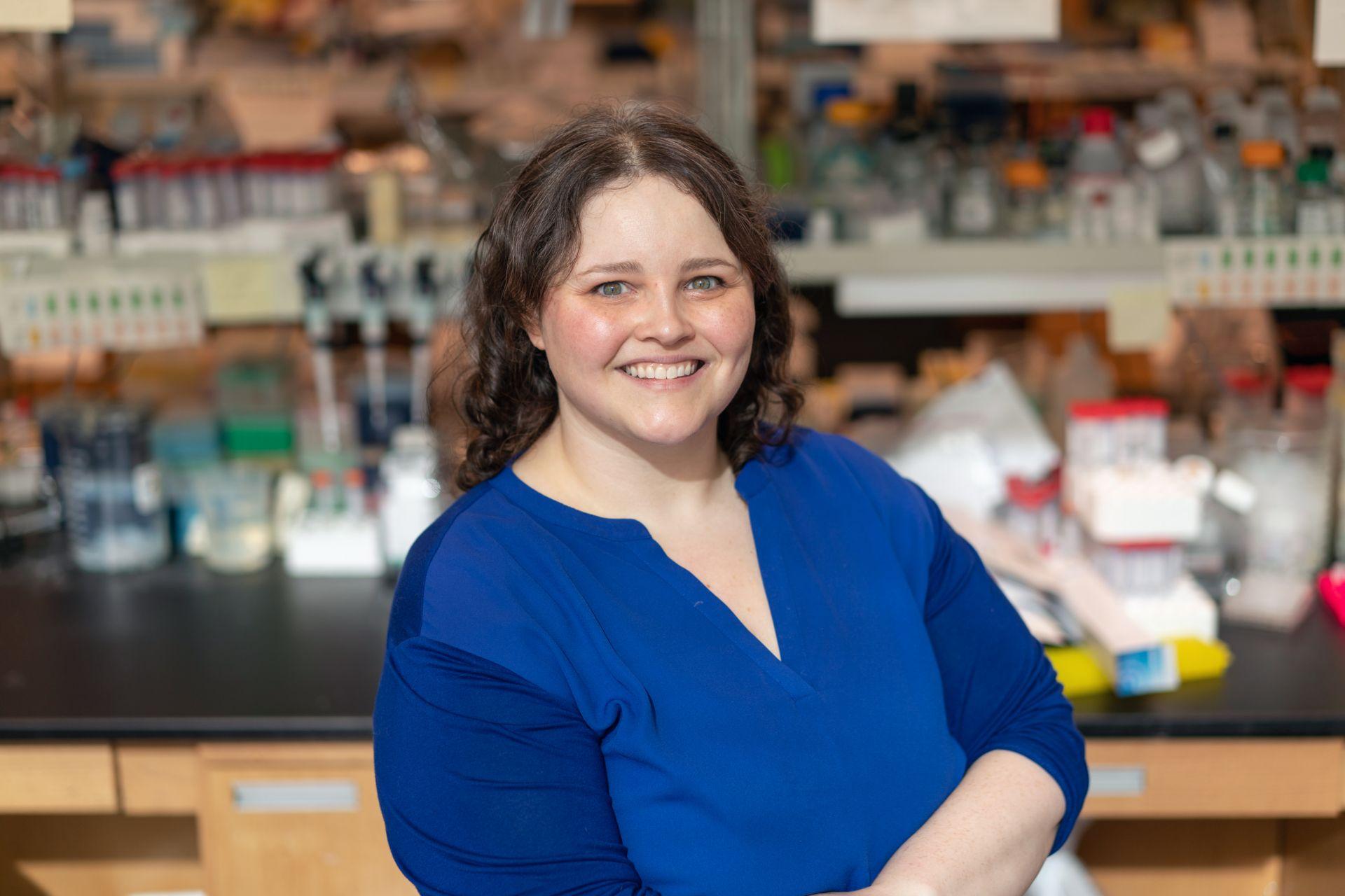 Nicole Chapman, PhD