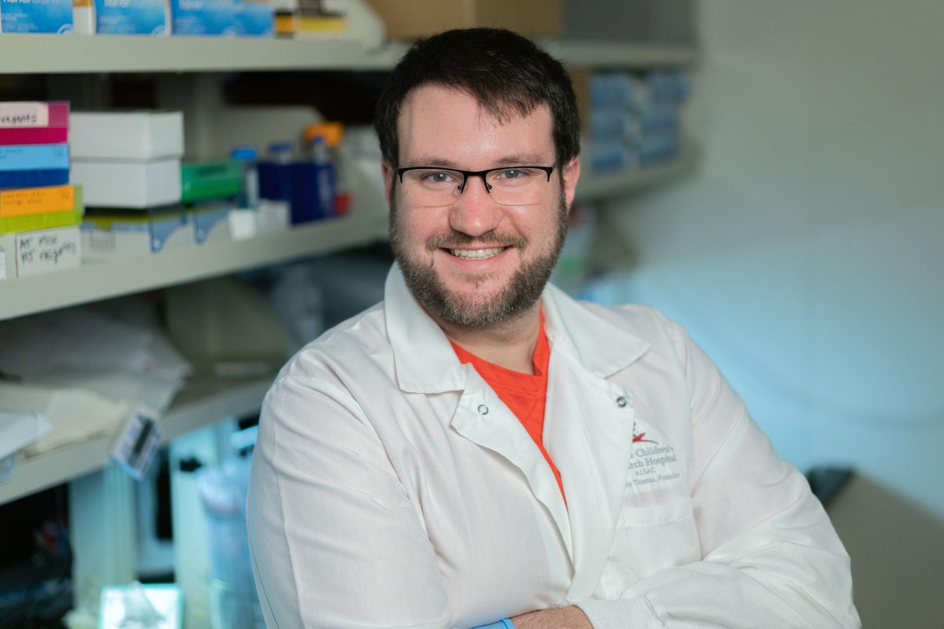 Phil Chapman, PhD