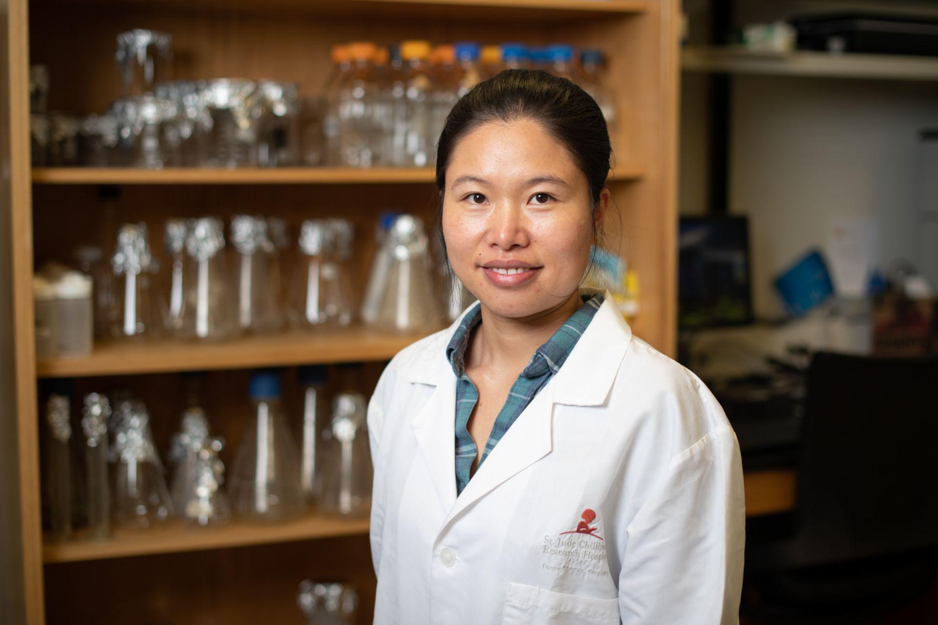 Meixia Che, PhD