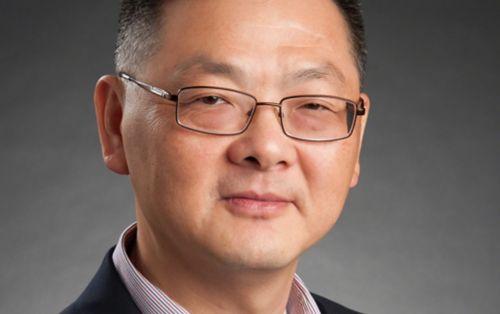 Portrait of Taosheng Chen