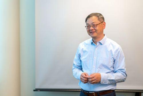 Taosheng Chen, PhD, PMP