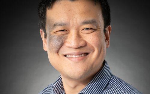 Portrait of Xiang Chen