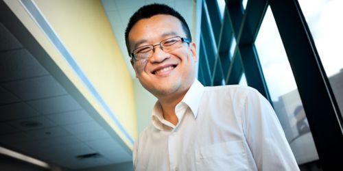 Photo of  Xiang Chen, PhD