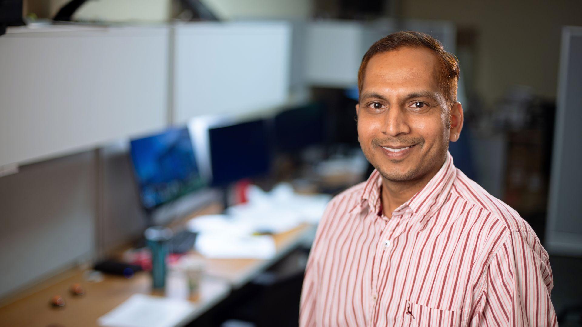 Surendhar Reddy Chepyala, PhD