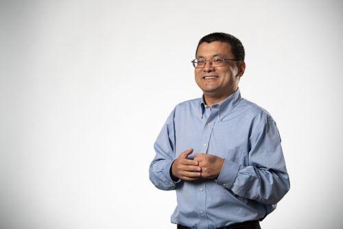 Hongbo Chi, PhD
