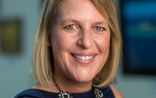 Portrait of Heather Conklin