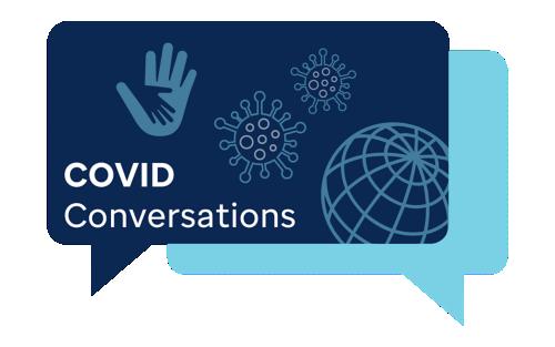COVID Conversations icon