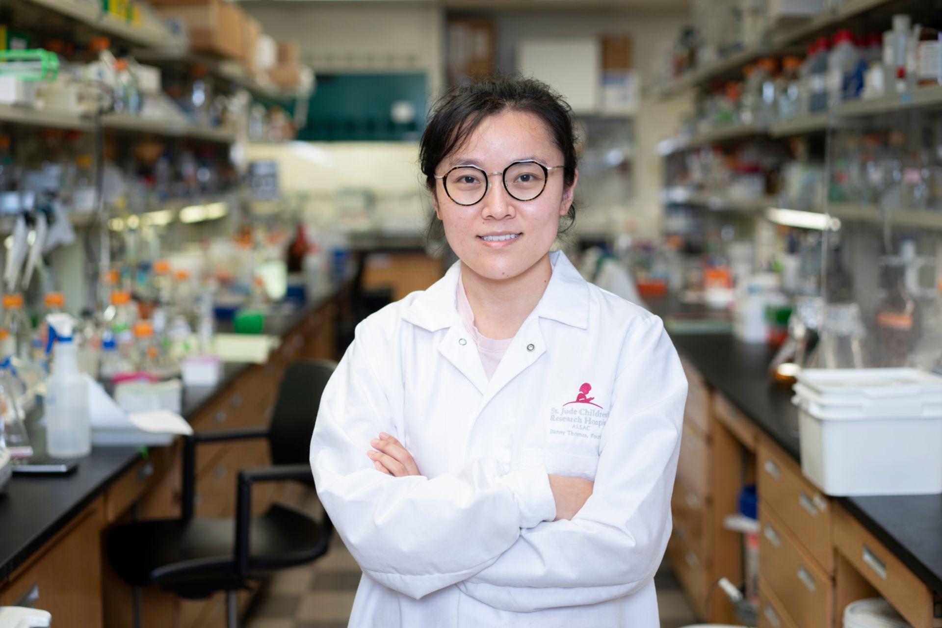 Yixin Cui, PhD