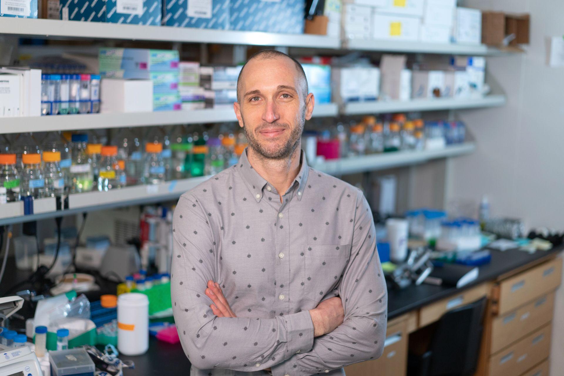 Matt Cuneo, PhD