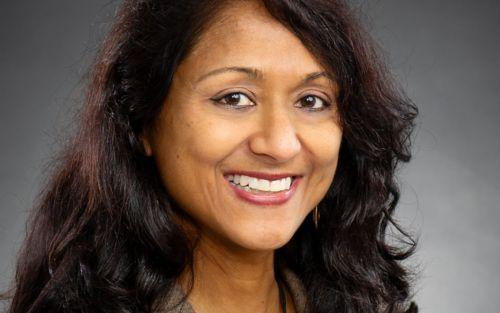 Portrait of Meenakshi Devidas
