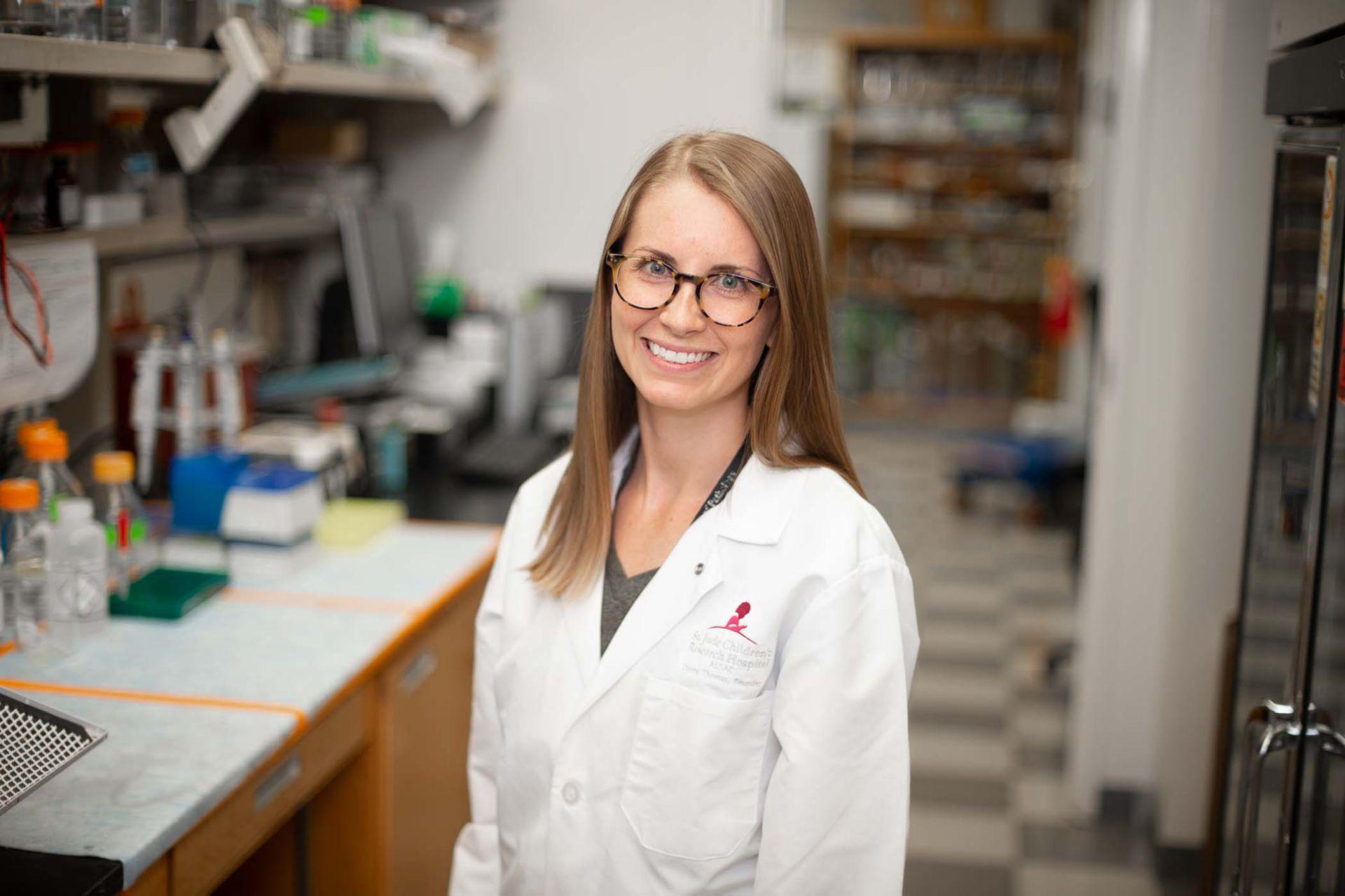 Kirsten Dickerson, PhD