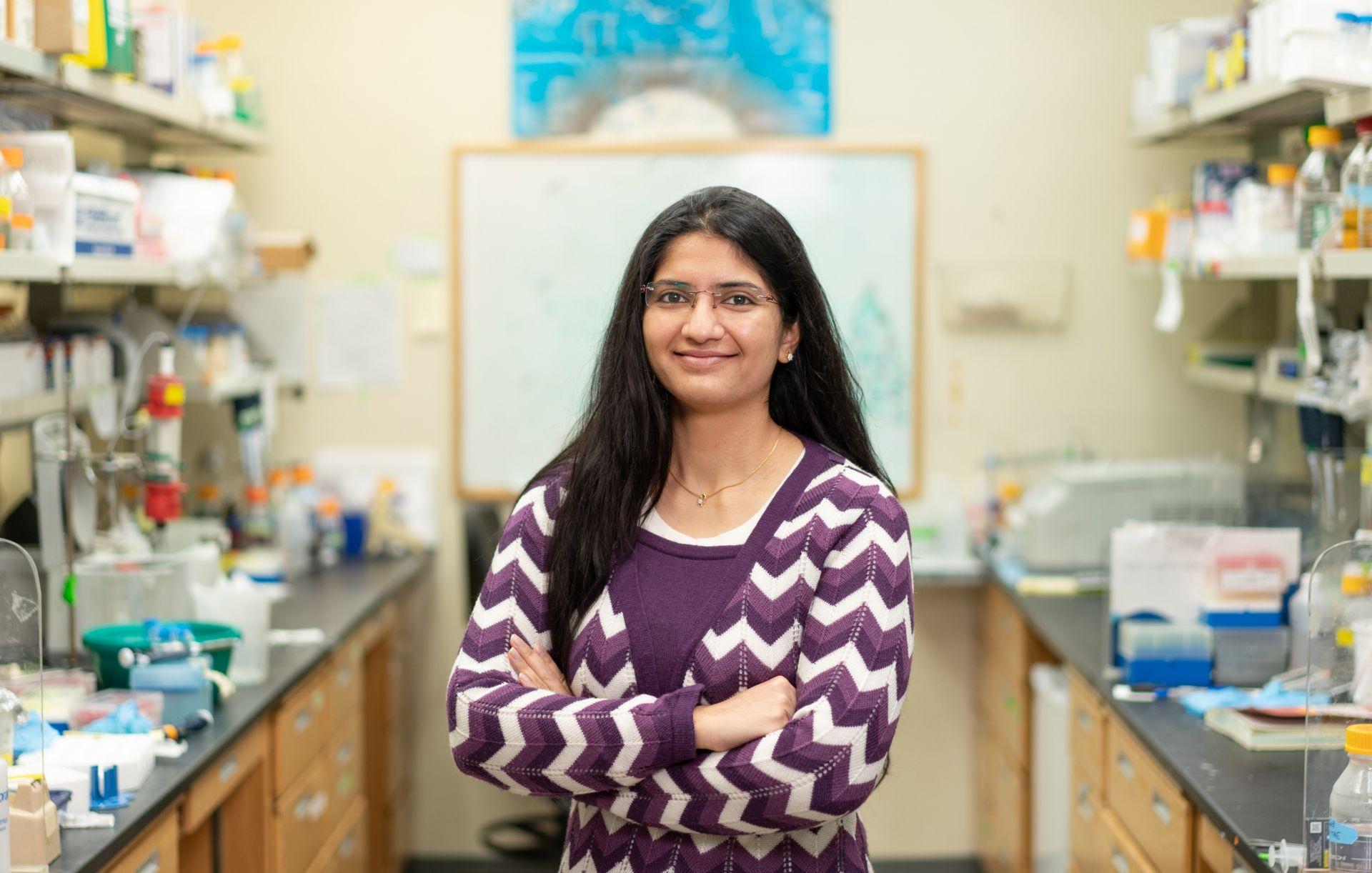 Priyanka Dogra, PhD