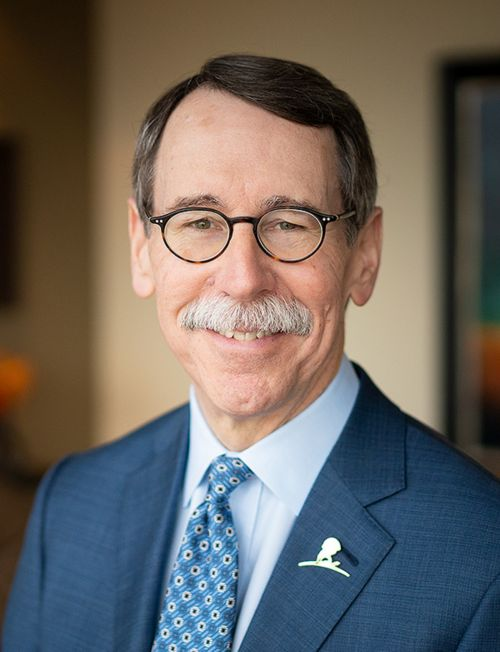 James Downing, MD
