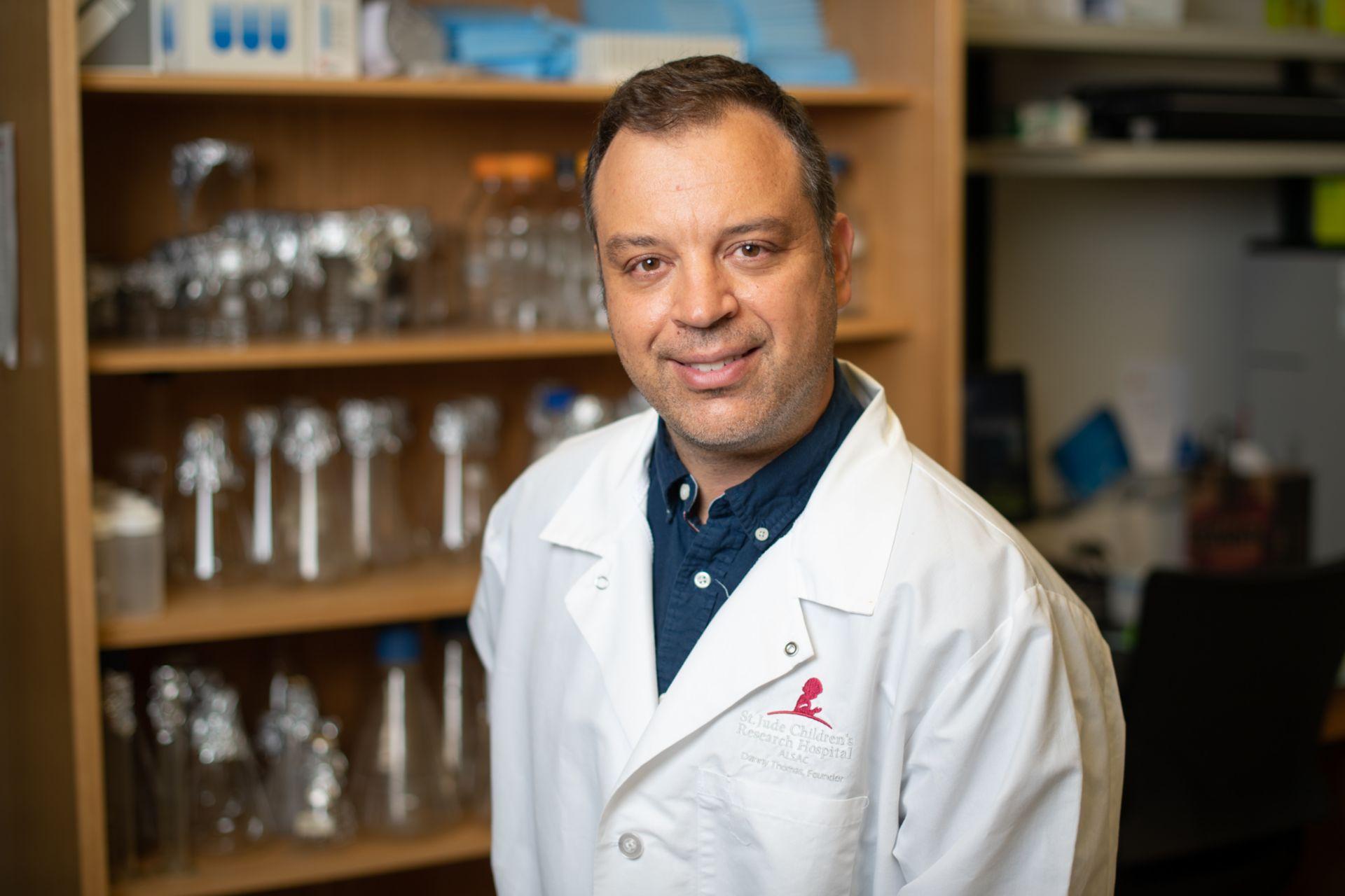 Yiannis Drosos, PhD