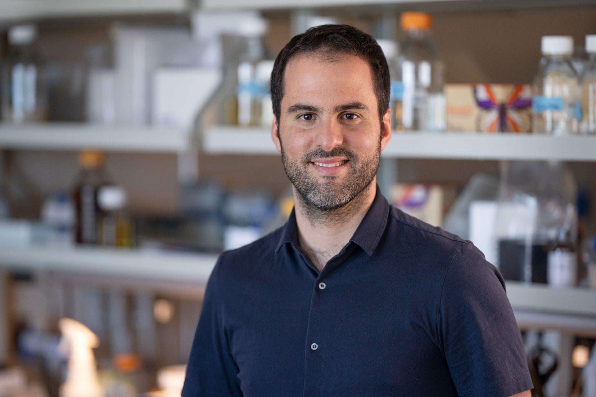 Assaf Elazar, PhD