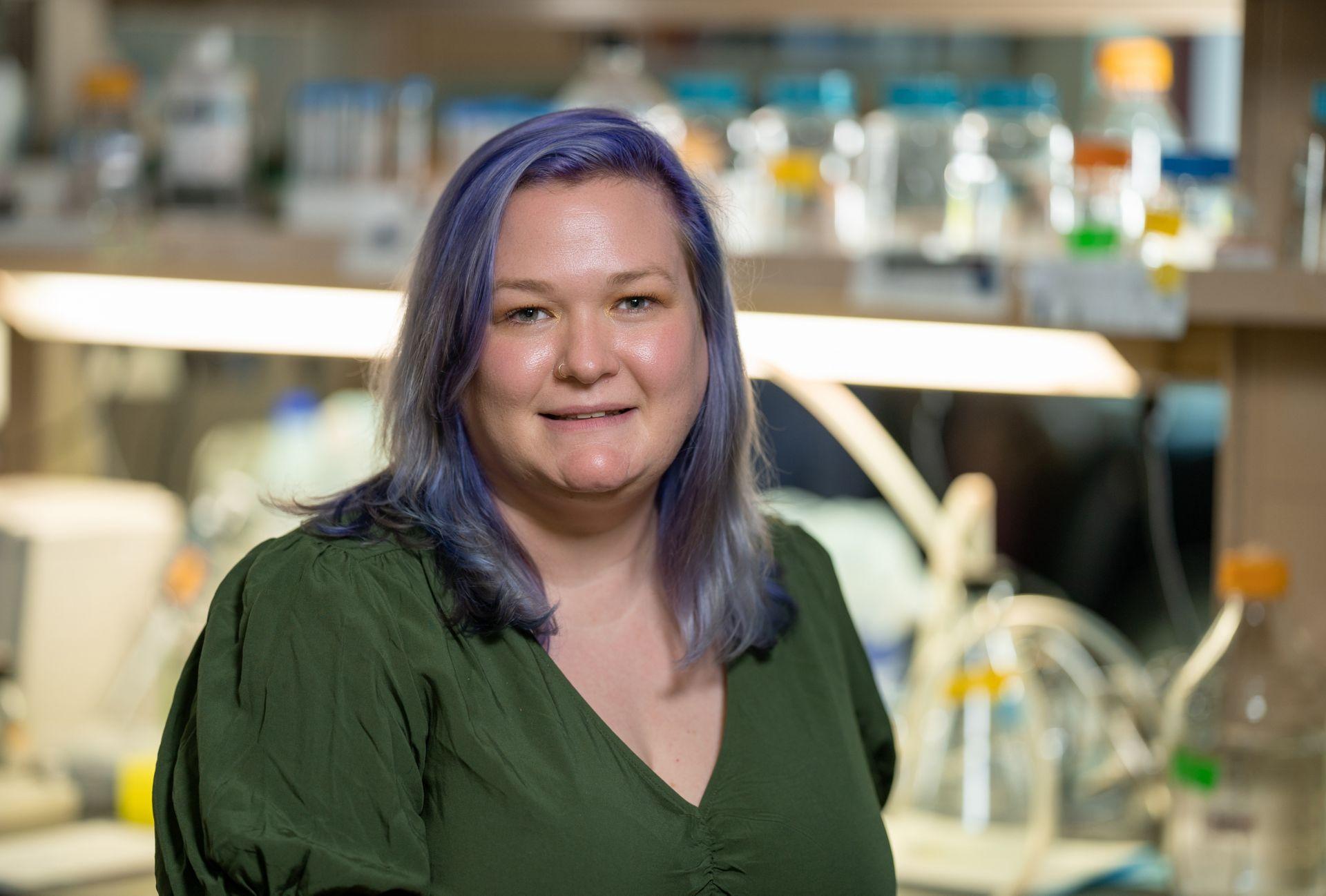 Lana Elkins, PhD
